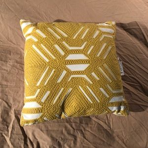 Target Other - Aztec Pillow